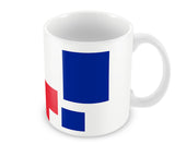 Mugs, France Soccer Team #footballfan Mug, - PosterGully - 2