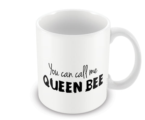 Mugs, Queen Bee Lorde Mug, - PosterGully - 1