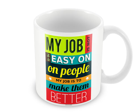 Mugs, People - Steve Jobs #business Mug, - PosterGully - 1