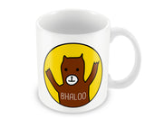 Mugs, Bhaloo Mug, - PosterGully - 1