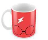 Mugs, Harry Potter Minimal Mug, - PosterGully - 2