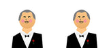 Mugs, Don Vito Corleone Godfather #minimalicons Mug, - PosterGully - 3