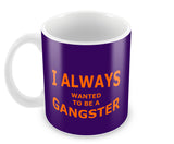 Mugs, Gangster Mug, - PosterGully - 2