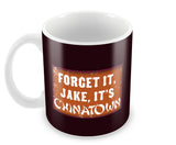 Mugs, Forget It Jake - China Town Mug, - PosterGully - 2