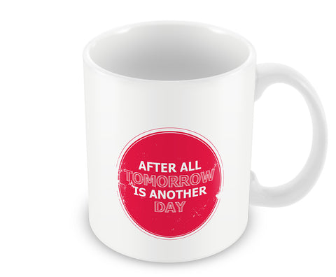 Mugs, Another Day Mug, - PosterGully - 1