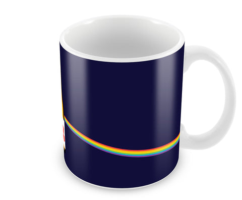 Mugs, Pink Floyd Beer Mug, - PosterGully - 1