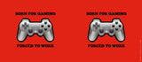Mugs, Born For Gaming Mug, - PosterGully - 3