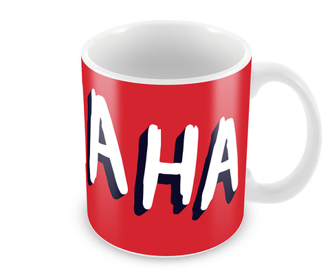 Mugs, Ha Ha Ha Joker Mug, - PosterGully - 1