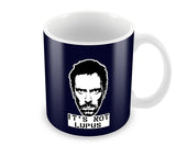 Mugs, Lupus Mug, - PosterGully - 1