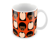 Mugs, Say What Again - Pulp Fiction Mug, - PosterGully - 1