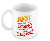 Mugs, Lost Coldplay Mug, - PosterGully - 2