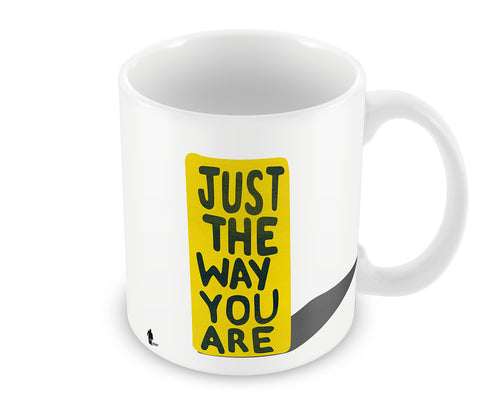 Mugs, Just The Way You Are Bruno Mars Mug, - PosterGully - 1