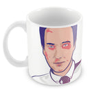 Mugs, Fight Club I Died Mug, - PosterGully - 1
