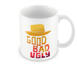 Mugs, Good bad Ugly Mug, - PosterGully - 1