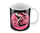 Mugs, Colorad Cycling Festival Mug, - PosterGully - 1