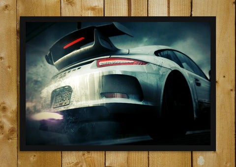 Glass Framed Posters, Need For Speed Rivals Glass Framed Poster, - PosterGully - 1