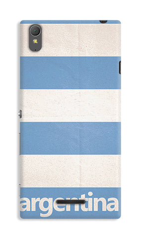 Argentina Soccer Team | Sony Xperia T3 Cases