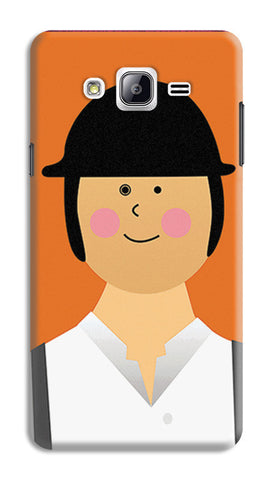 Alex Clockwork Orange | Samsung Galaxy On5 Cases