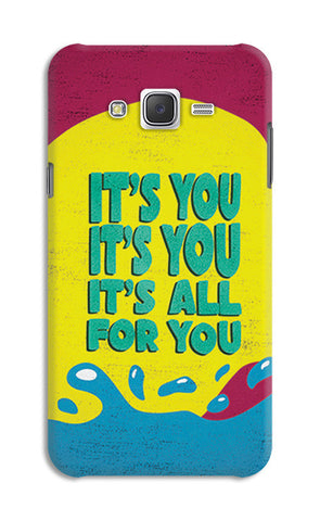 All For You Lana Del Rey | Samsung Galaxy J7 Cases