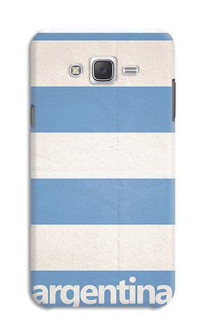 Argentina Soccer Team | Samsung Galaxy J7 Cases