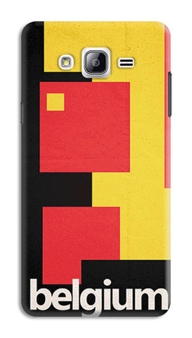 Belgium Soccer Team | Samsung Galaxy On5 Cases