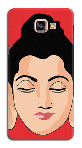 Buddha Tee | Samsung Galaxy A9 (2016) Cases