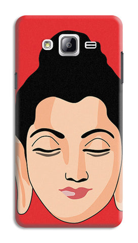 Buddha Tee | Samsung Galaxy On5 Cases