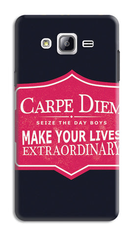 Carpe Diem Dead Poets Society | Samsung Galaxy On5 Cases