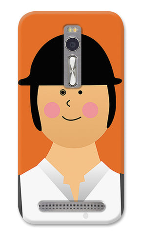 Alex Clockwork Orange | Asus Zenfone 2 Cases