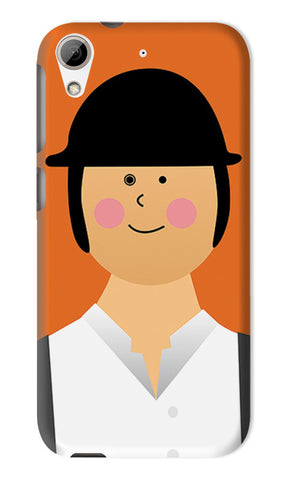 Alex Clockwork Orange | HTC Desire 626 Cases