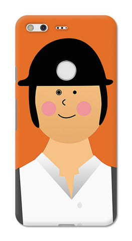 Alex Clockwork Orange | Google Pixel XL Cases