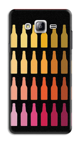 Chilled Beer Bottles | Samsung Galaxy On5 Cases