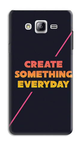 Create Something Everyday | Samsung Galaxy On5 Cases