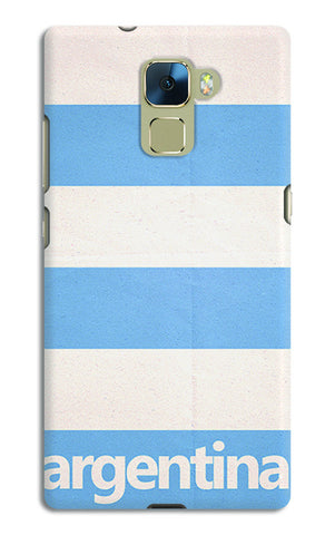 Argentina Soccer Team | Huawei Honor 7 Cases