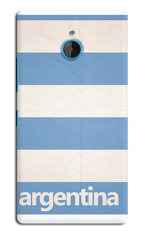 Argentina Soccer Team | Nokia Lumia 640 XL Cases