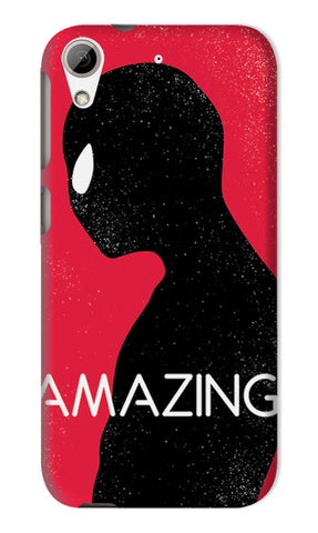 Amazing Spiderman Minimal | HTC Desire 626 Cases