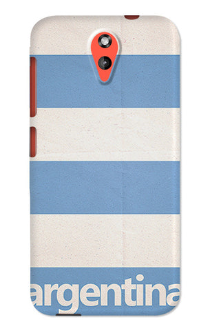Argentina Soccer Team | HTC Desire 620 Cases