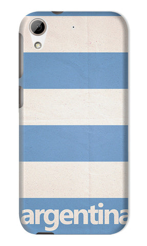 Argentina Soccer Team | HTC Desire 626 Cases