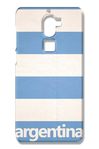 Argentina Soccer Team #footballfan Coolpad Cool One Cases