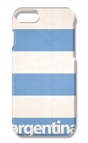 Argentina Soccer Team #footballfan | iPhone 7 Cases