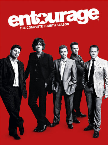 PosterGully Specials, Entourage, - PosterGully