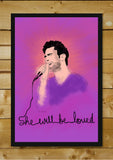 Brand New Designs, Adam Levine Maroon 5, - PosterGully - 2