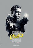 Brand New Designs, Othello | Retro Movie Poster, - PosterGully - 1