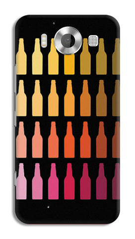 Chilled Beer Bottles | Nokia Lumia 950 Cases