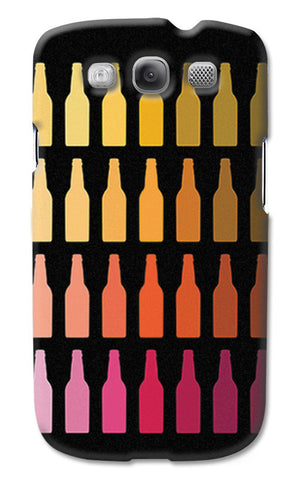 Chilled Beer Bottles | Samsung Galaxy S3 Cases
