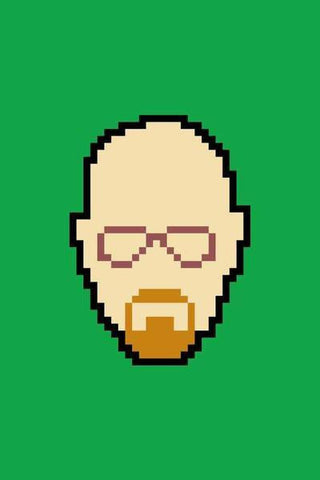 Breaking Bad Pixels