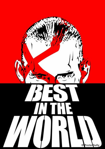 Wall Art, WWE | CM Punk | Dawn Of The Dead, - PosterGully