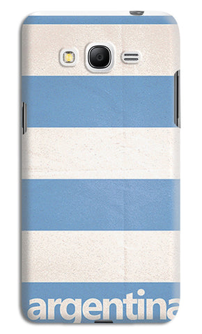 Argentina Soccer Team | Samsung Galaxy Grand Prime Cases