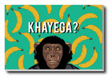 Wall Art, Khayega Humour, - PosterGully - 3
