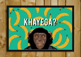 Wall Art, Khayega Humour, - PosterGully - 2